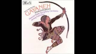 Aram Khachaturian: Gayaneh (1942, rev. 1957)
