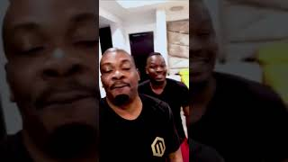 Dr Sid Ft  Don Jazzy   That's Interesting (Out Now)