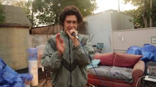 Hobo Johnson  Dear Labels