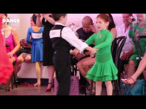 Kids & Junior Winter Dance Challenge 2017!
