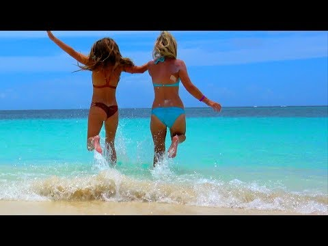 Caribbean Life and the Blonde Squad! ~Sailing DRENCHED ep. 20~