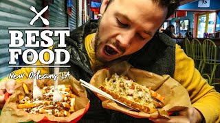Best Food In New Orleans Louisiana The Journey