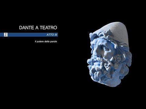 Dante a Teatro 2019 – Atto III