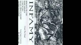 Infamy - Frantic Mutilation