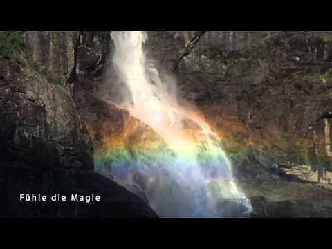 VITAVORTEX VitalDusche Magic7