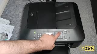 Canon PIXMA MX475 All in one Wireless Printer (Review)