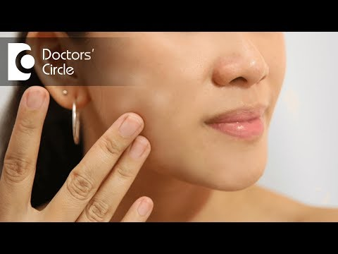 Video What causes white spots on face? - Dr. Rasya Dixit