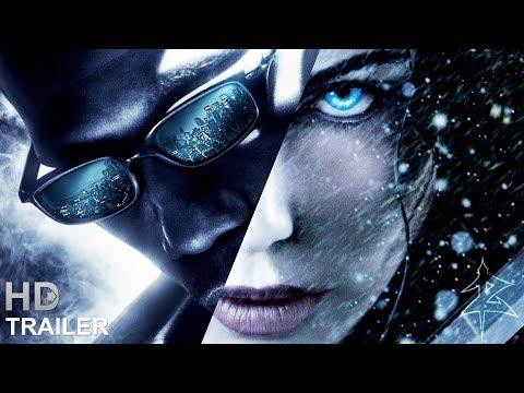 Blade: Underworld [Part 1] - Extended Fan-Made Trailer