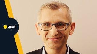 Kwiatkowski o zniesieniu limitu 30-krotności: PiS stawia sprawę na ostrzu noża