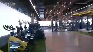 New Gym Setup in Noida The Fitness Bar powerd by Pro Bodyline Fitness