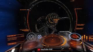 Elite Dangerous: Horizons / Oculus Rift VR