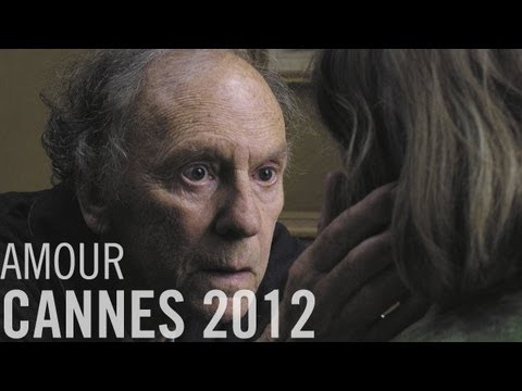 Amour - Bande annonce (VF)