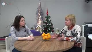 Новогодний выпуск Анастасия Крылова