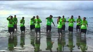 Faith Harvest Youth Explosion - Rewa Youth - Loloma Levu Ni Kalou Remix (Meke)