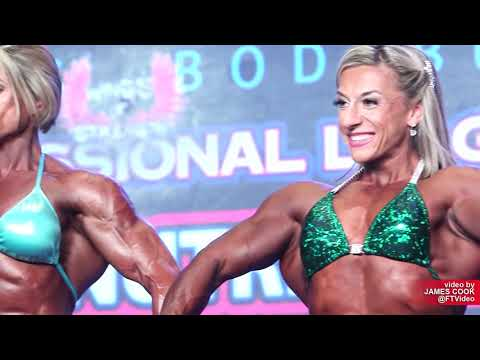 , title : '2019 IFBB Tampa Pro WOMENS BODYBUILDING (Prejudging and Evening Show)'