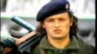 Marko Perkovic Thompson - Bojna Cavoglave Remix