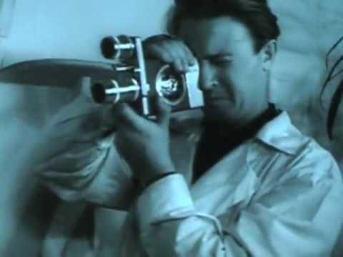 С кинокамерой - 1964 видео