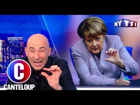 Rencontre franco allemande orl