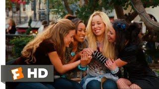 Bratz (5/12) Movie CLIP - Fashion's Like Your Super Power (2007) HD