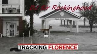 DJ Sir Rockinghood Presents: Tracking Florence Mix