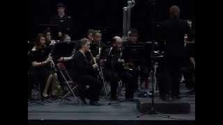 Kia Hora Te Marino musique de Christopher Thin
