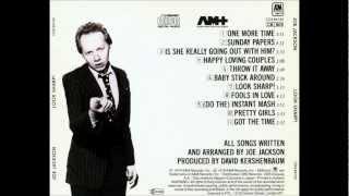 Joe Jackson - Throw It Away ( HQ)