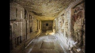Это отрыли в Египте совсем недавно. Ученые откопали в Египте новые находки. Фото. Видео.
