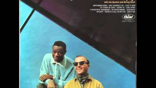 Nat King Cole & George Shearing - Let There Be Love