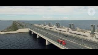 Комплекс защитных сооружений Санкт-Петербурга
