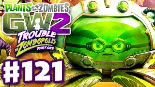 Plants vs. Zombies: Garden Warfare 2 - Gameplay Part 121 - Toxic Citron! (PC)