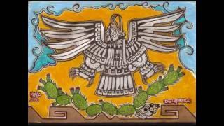 Neo Aztec Art /Arte Neo Azteca