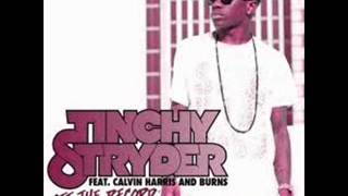 Tinchy Stryder - Off The Record (CDQ).wmv