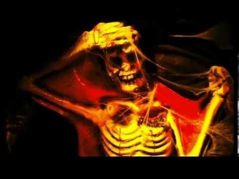 A écouter en préparant Sandwich cercueil d'Halloween