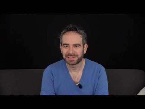 Vidéo de Benjamin Fogel