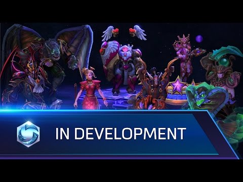Heroes Of The Storm There Is No New Hero Only Xul Page 33 Penny Arcade We've examined more than than 125,000,000 games!. penny arcade forums
