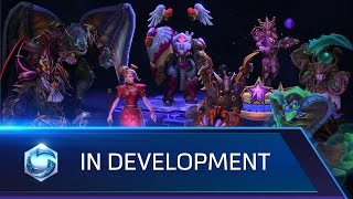 In Development – Li-Ming, Xul, Lunar Festival, and more!