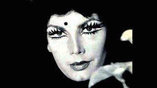 EL RACADITO - Irma Serrano  (Video)