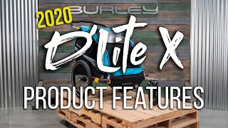 D'Lite X Product Features