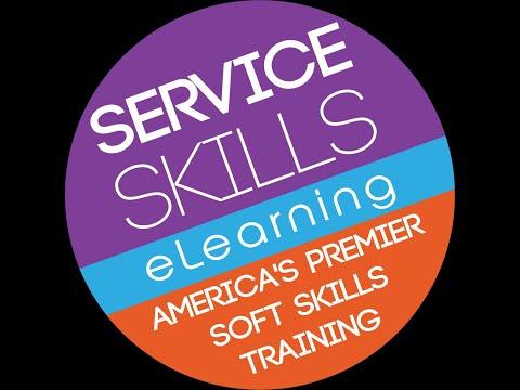 Customer Service Training Online - YouTube