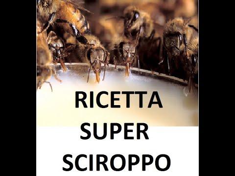 , title : 'SUPER SCIROPPO PER ALIMENTAZIONE API