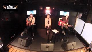 "Danielle Bradbery ""Daughter of a Working Man"" iHeart Radio Lounge, Lexington"