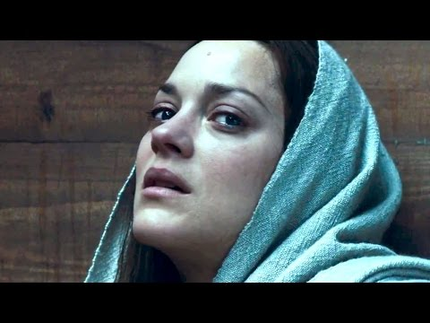 MACBETH Bande Annonce (Marion Cotillard - Michael Fassbender - 2015)