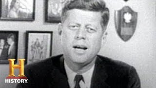 John F. Kennedy - Religion and Political Life
