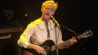 Laura Marling - Do I Ever Cross Your Mind (Dolly Parton) LIVE @ Lincoln Hall 7/29/15