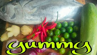 kilawing tuna...masarap pa sa jowa nyo guyz🤤🤤🤤