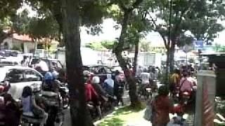 Gempa Padang 3 Desember 2010  2