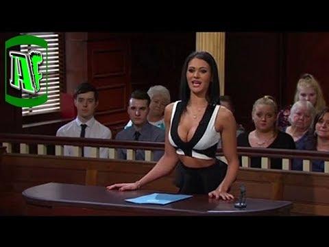 5 ყველაზე სულელური სარჩელი სასამართლოში (ვიდეო)