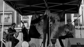 Video Alven - Zakletá - Bohnice fest 2015