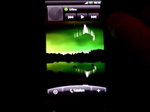 Video of Aurora magnificus