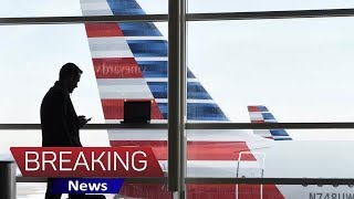 July 4th military flyover, fireworks delay flights at Reagan Airport